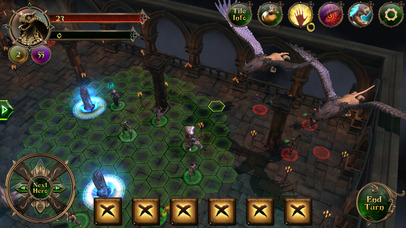 Demon's Rise 2: Lords of Chaos screenshot 5