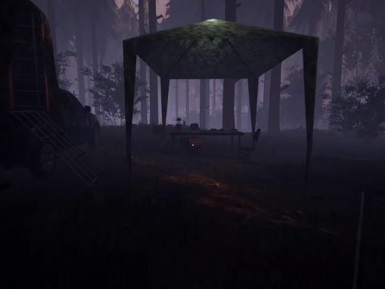 THE BIGFOOT FINDERS SIMULATOR screenshot 9