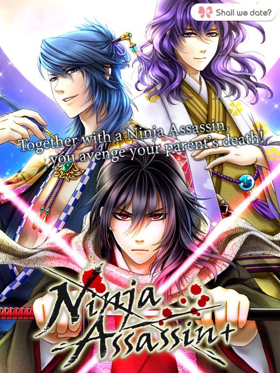 Screenshots of Ninja Assassin+ for iPad