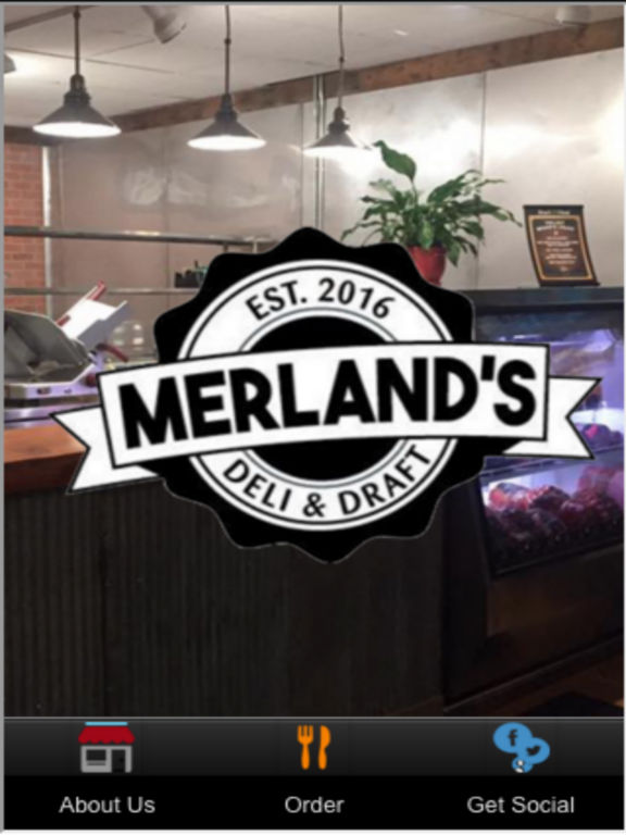 App shopper merland 39 s deli food drink for Amante italian cuisine deerfield beach