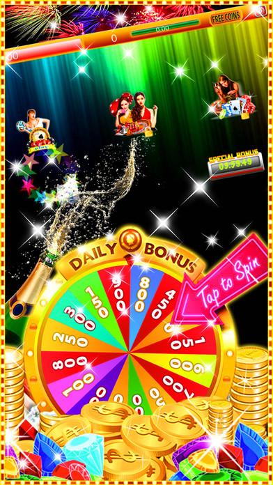 Screenshot 2 SLOTS — Lucky Casino — Spin Hot Reels At Vegas !