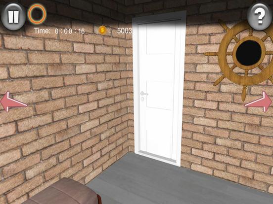 Escape 14 X Rooms Deluxe screenshot 6