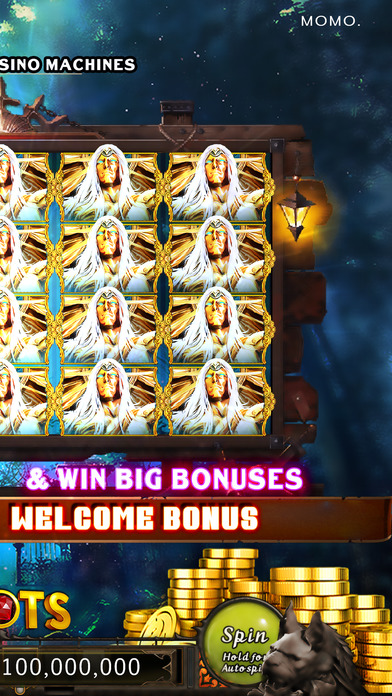 Screenshot 2 Slots — Best Lucky Slot
