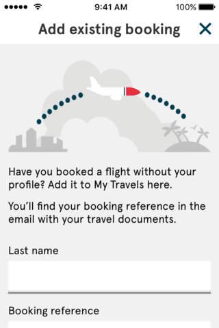 Norwegian Travel Assistant screenshot 2