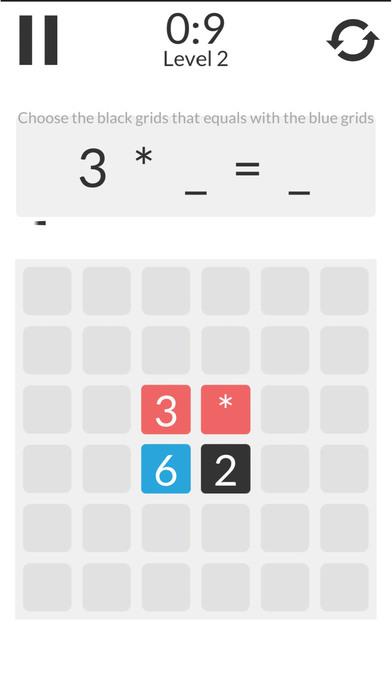 InfiniMath - Mobile Edition screenshot 3