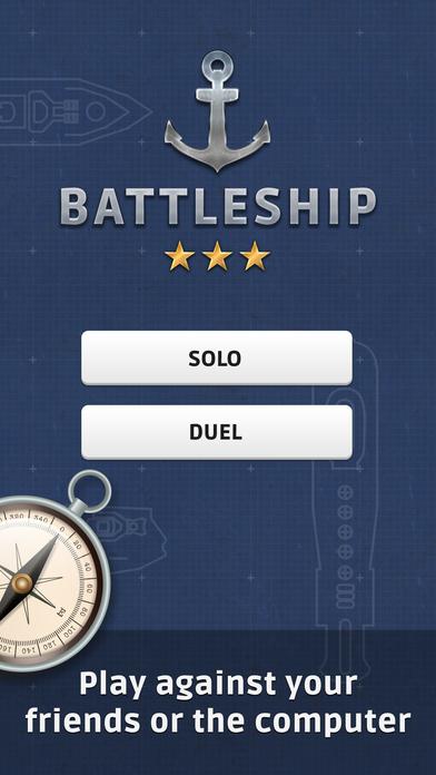 Battleship ∙ screenshot 4
