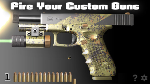 iGun Pro 2 The Ultimate Gun Application hack tool Rubies