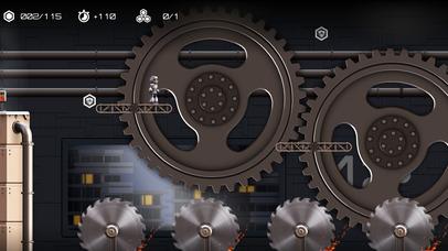 Atom Run screenshot 3