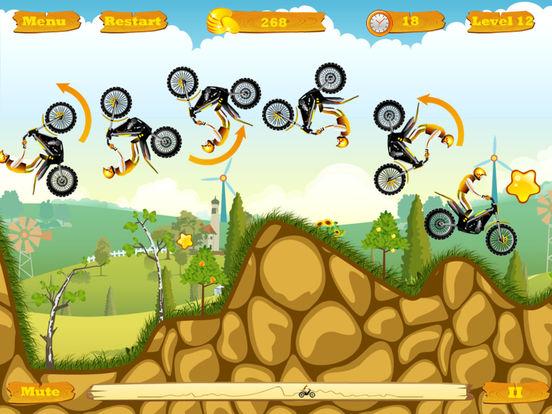 Moto Race Pro Free для iPad