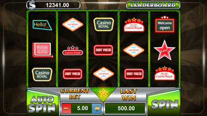 Oh! My God Slot Machine - Play for Free or Real Money