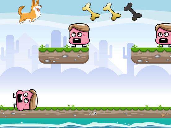 Corgo on the app store for Tap tap fish corgi