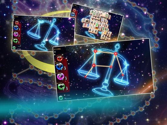 Mahjong Shanghai Free iPad Screenshot 3
