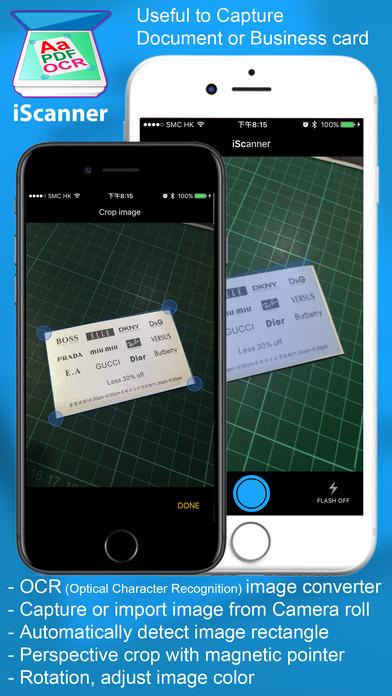 App shopper iscanner document scanner or business card ocr app shopper iscanner document scanner or business card ocr productivity colourmoves