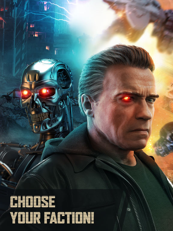 Terminator Genisys: Future War screenshot 6
