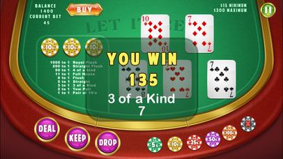 Screenshot 2 покер старс игровой клуб вулкан Poker Casino Game