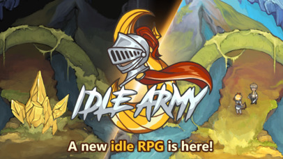 Idle Army screenshot 1