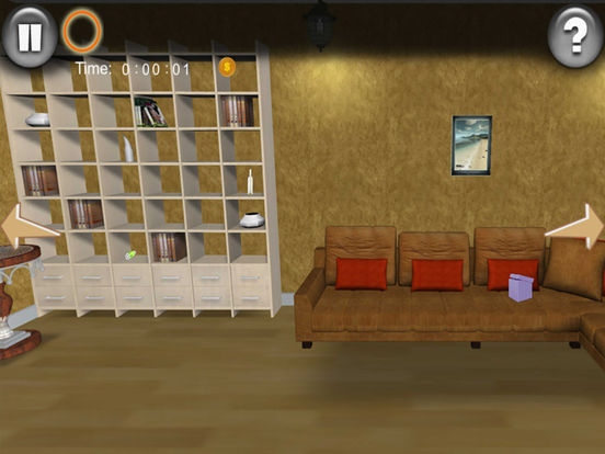 Escape 12 X Rooms Deluxe screenshot 10