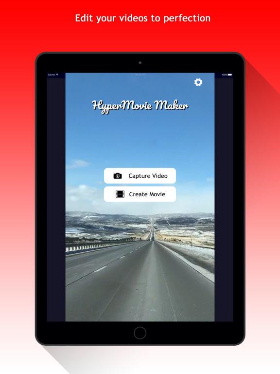 Hyper.MovieMaker: Add Music, Speed up, Slow Down + Screenshots