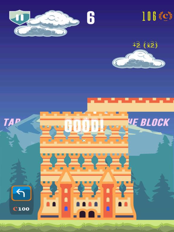 Raise The Tower screenshot 2