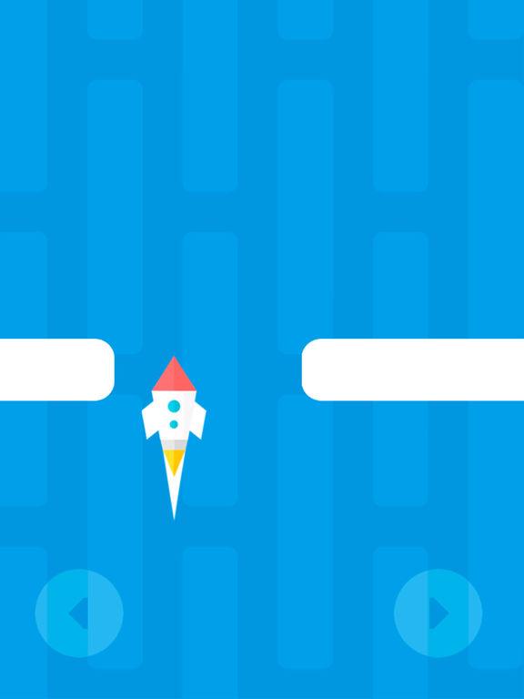 Save Rocket Pro Screenshots