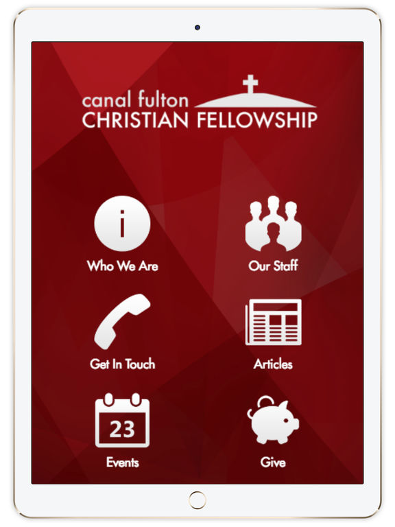 canal fulton christian singles Canal fulton christian fellowship is a christian and missionary alliance church in canal fulton, oh.