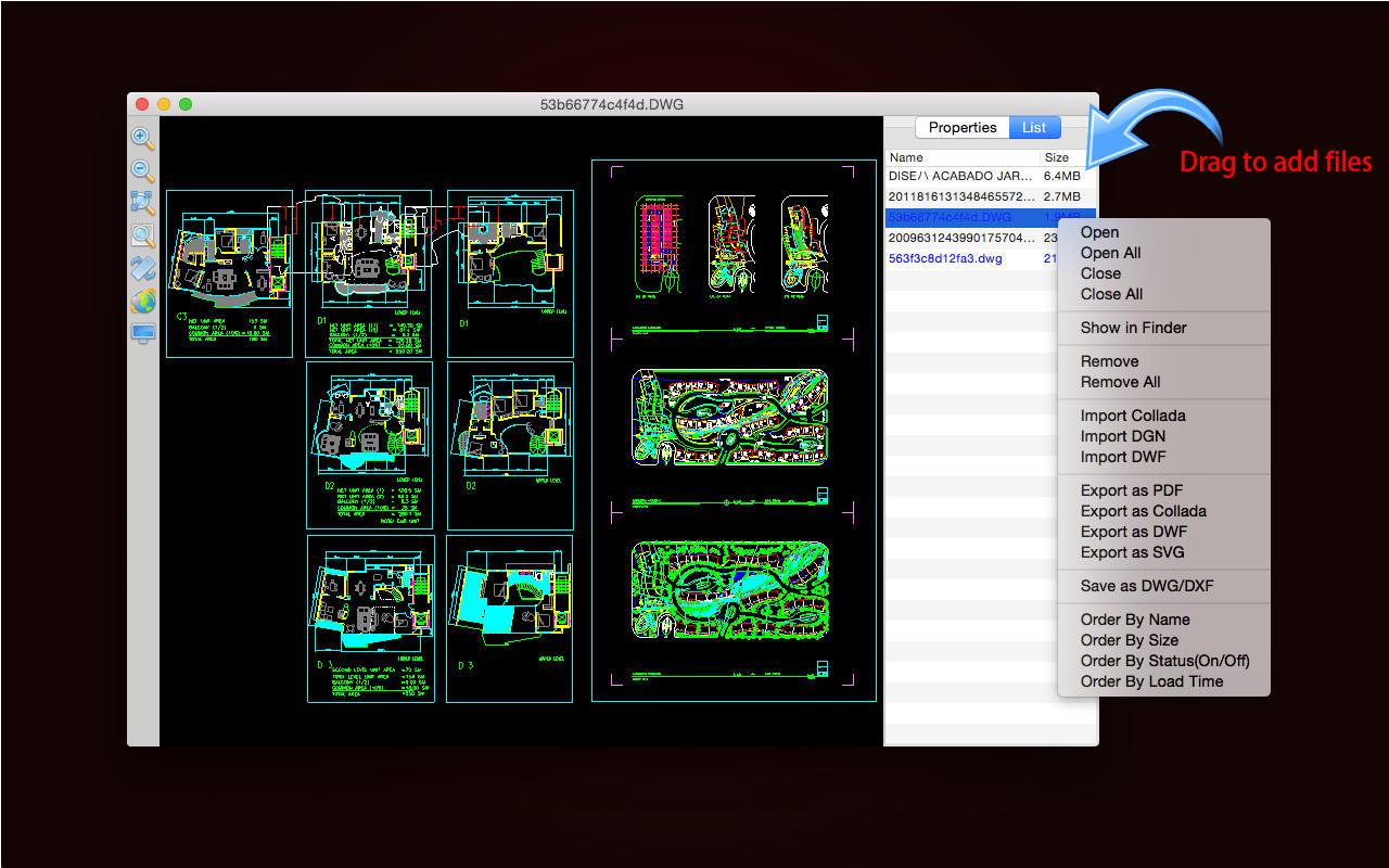 ProgeCAD easy 3D modeling and render. AutoCAD 3D models. AutoCAD render
