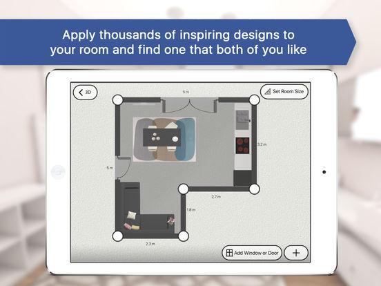 3d room planner for ikea - home & interior design on the app store, Badezimmer