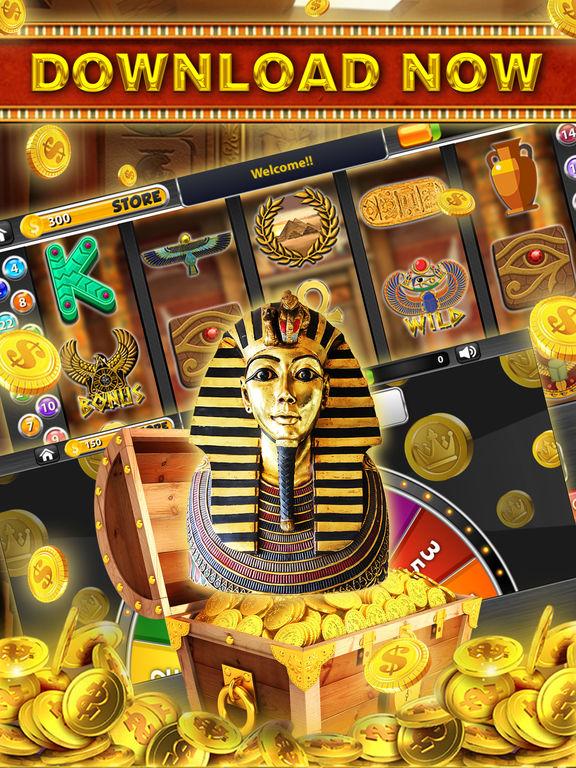 new slot machine free