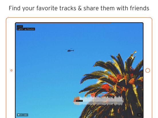 how to download audio from soundcloud app