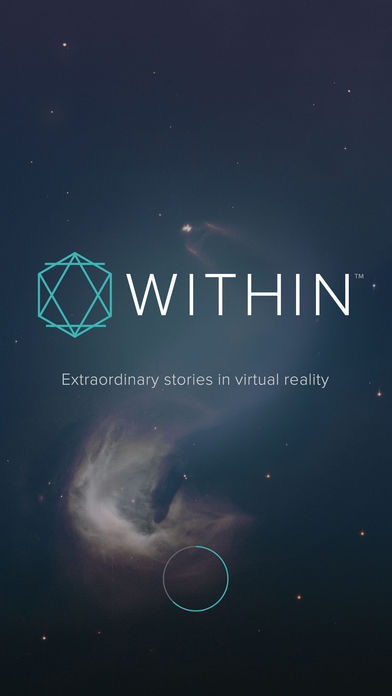 Within - VR (Virtual Reality) screenshot for iPhone
