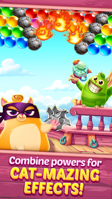 Cookie Cats Pop screenshot 3