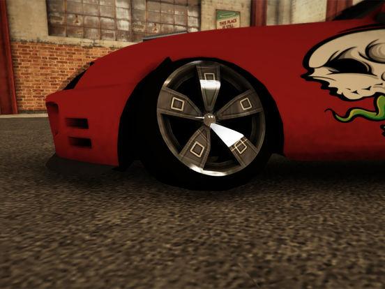 Supra Drift 3D на iPad