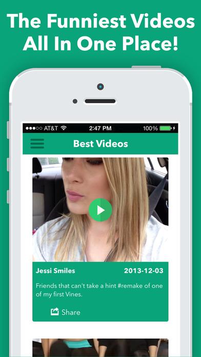 Screenshot for Best Funny Videos Soundboard Pro - Comedy Jokes in Lebanon App Store