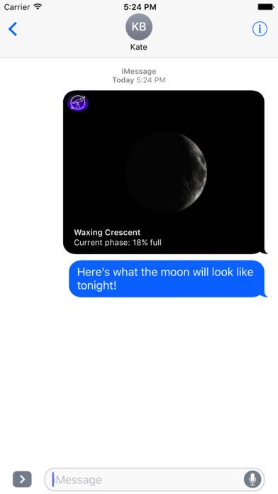 Pocket Universe: Virtual Sky Astronomy iPhone Screenshot 8