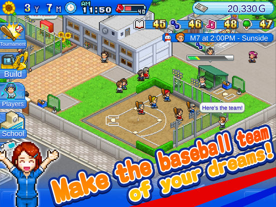 Home Run High screenshot 6