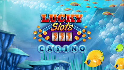 Screenshot 1 Slots — Lucky Slots Casino