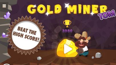 Gold Miner Tom screenshot 2