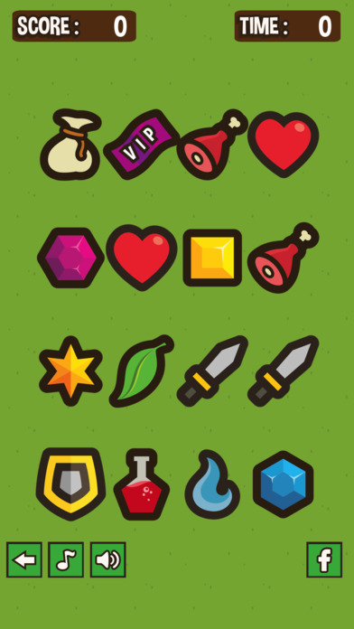 Tiny Game Quick Touch screenshot 1