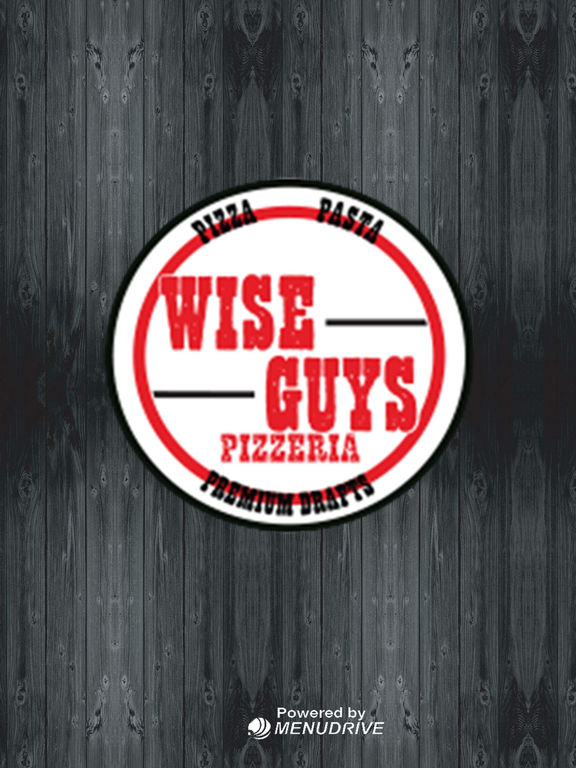 App shopper wiseguyspza food drink for Amante italian cuisine deerfield beach