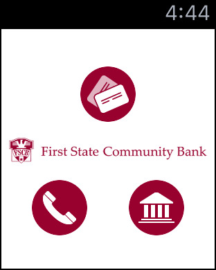 community state bank orbisonia mount union