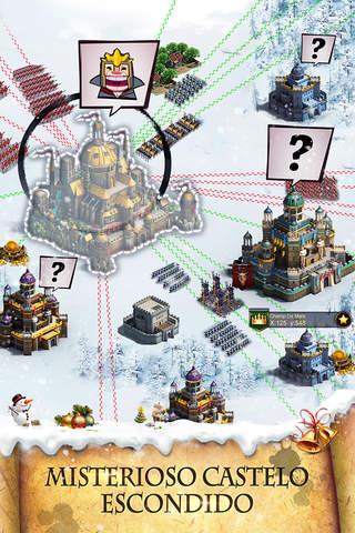Clash of Kings: The West screenshot 3