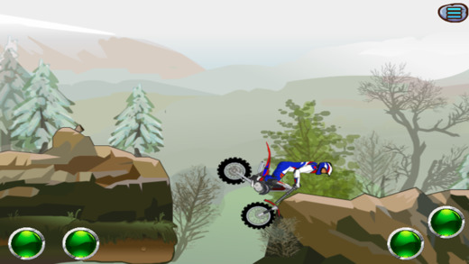 Moto X3M3 Screenshots