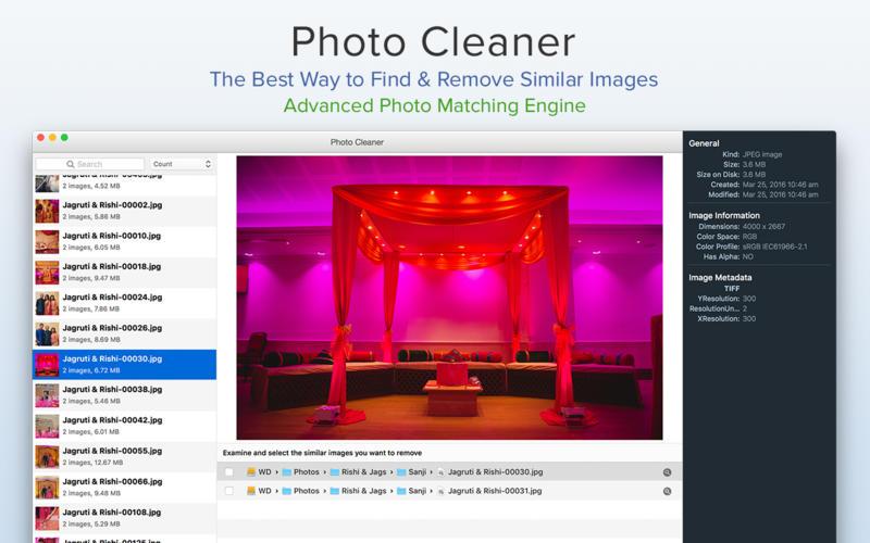 Photo Cleaner Screenshot - 4