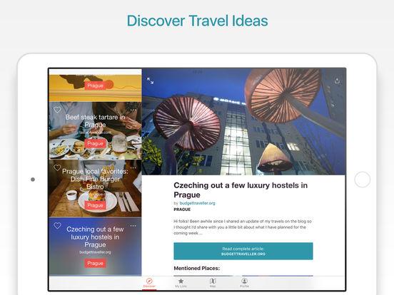 Prague 2Go iPad Screenshot 3