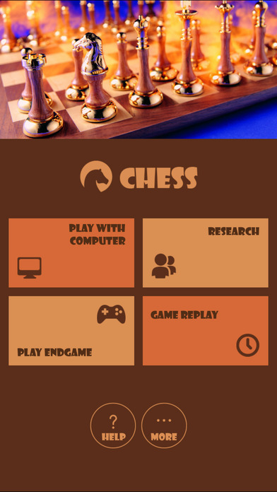 Chess Way Screenshots