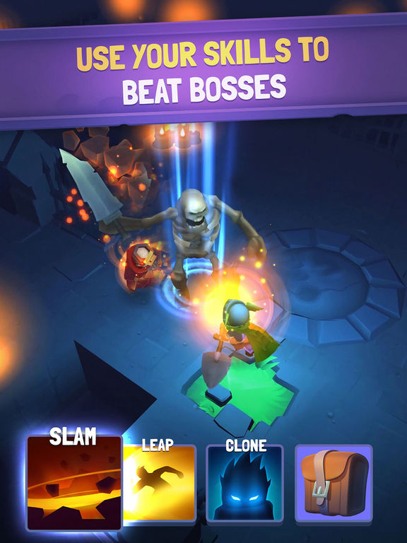Nonstop Knight screenshot 8