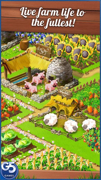 Screenshot #10 for Farm Clan®: Farm Life Adventure