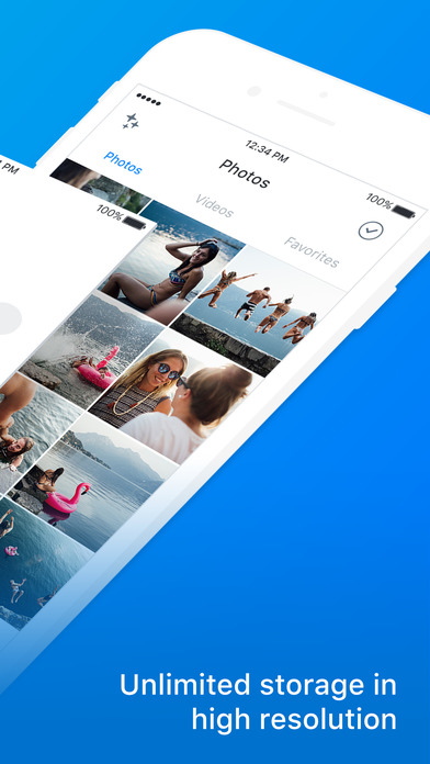 Ever - Capture Your Memories app image