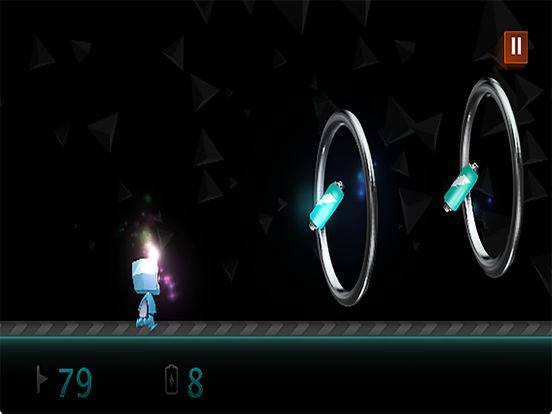 Humanoid Bob screenshot 4