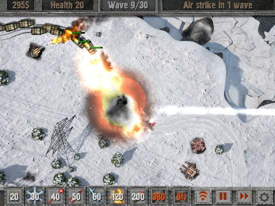 战地防御2 HD截图4